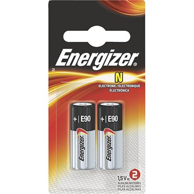 Energizer E90bp 2 N Alkaline Battery 2 Pack