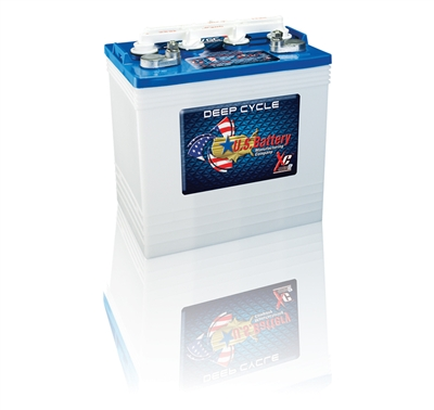 Us Battery Us 8vgc Hc Deep Cycle Battery